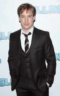 Out and Proud in Hollywood - T.R. Knight