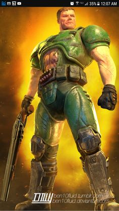 Video Game Movies, Video Games, Doom Cover, John Romero, Doom Game, Space Movies, Slayer Meme, Smile Images, Fandom
