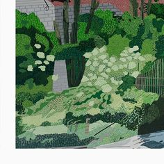 "Polubienia: 29, komentarze: 2 – BOTANICA Morfa (@botanicamorfa) na Instagramie: ""Jonas Wood @jonasbrwood #architecture #building #city #suburbs #plants #flora #botanical #leaf…"""