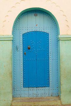 Tiznit, Morocco