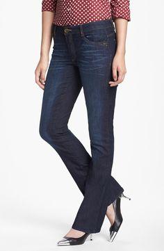 Lee Slimming Straight-Leg Trouser Jeans - Women's | Fashion ...