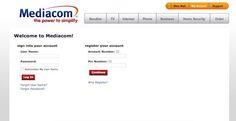 Mediacom Bill Pay