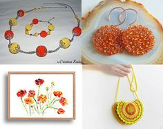 collage gifts by Sophie on Etsy--Pinned+with+TreasuryPin.com
