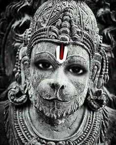 Image may contain: 1 per son Hanuman Murti, Hanuman Jayanthi, Hanuman Tattoo, Hanuman Photos, Hanuman Images Hd, Lord Hanuman Wallpapers, Monkey Pictures, Hindu Deities, Indian Gods