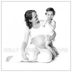| Nieuws | Algemeen | Zwangerschapsfotografie: Yasmin krijgt een broertje of zusje!