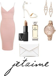"""""""Valentine's Day Date"""" by danndra-emilina on Polyvore"""