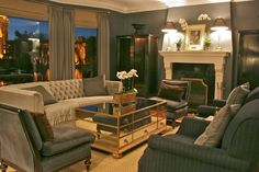 Welcome to The Boxwood House, my home away from home for just one amazing night.  My friend has lovingly restored, designed and decorate...