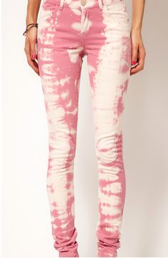 Bleached pink    via modest-memories:    what-do-i-wear:    ASOS    Want!!