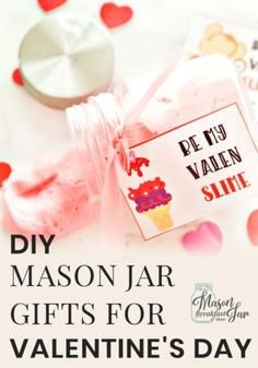 More click [.] Easy Thoughtful Diy Valentines Day Gifts Ideas Crafts Do You Need Ideas For Easy Fun And Thoughtful Mason Jar Diy Valentine Gifts Mason Jar Breakfast Mason Jar Diy Valentine Gifts Mason Jar Breakfast Diy Gifts In A Jar, Diy Gifts For Friends, Easy Diy Gifts, Mason Jar Gifts, Mason Jar Diy, Best Friend Gifts, Homemade Gifts, Friends Valentines Day, Valentines Diy