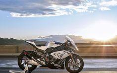 Herunterladen hintergrundbild 4k, bmw hp4 race, 2017 bikes, motorrad, motorrädern, bmw