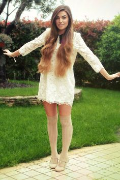 Marzia Bisognin. Such a beautiful person!
