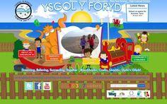 Ysgol Y Foryd Home Page