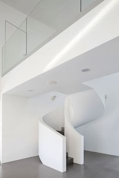 Villa Lumi - Picture gallery #architecture #interiordesign #staircases