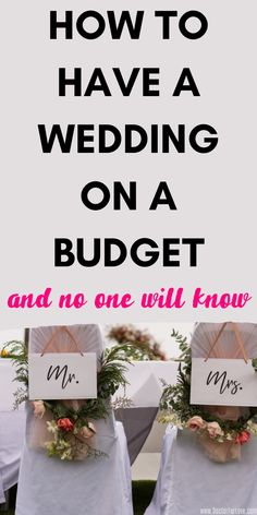 Budget Wedding, Wedding Tips, Wedding Couples, Wedding Table, Wedding Planner, Wedding Day, Living On A Budget, Frugal Living Tips, Frugal Tips