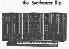 Moog is making a $35,000 modular 1969 synth – so let's ask them why Moog Synthesizer, Music Instruments, Let It Be, Create, Digital, Tattoos, Musica, Tatuajes, Musical Instruments