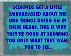 Scorpio #scorpio #astrology #horoscope
