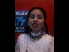 Weekly Latest Bollywood Music Radio Show Trailer| Host Asmaa Chaudhry