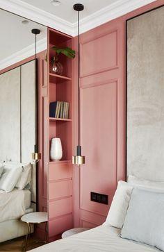 Carrer Arago Apartment / Miriam Barrio Studio