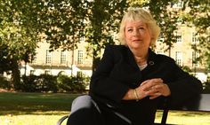 26.8.16 - Exclusive: Primary head Dame Alison Peacock appointed first College of Teaching CEO | News