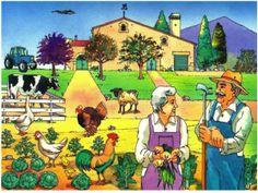 αγροκτημα