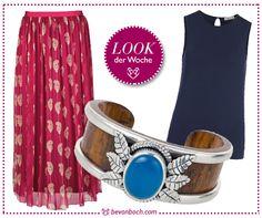 Essential #Look by Brigitte von Boch #bevonboch