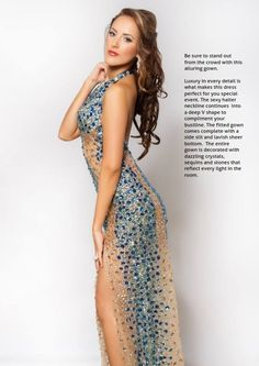 Gown Designer, Prom 2015, Scene Photo, Long Dresses, Spring 2015, Pageant, Crowd, Style Fashion, Gowns
