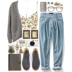 Untitled #195, created by chelseapetrillo on Polyvore