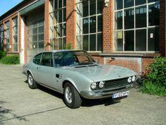 #Fiat #Dino 2400 #italiandesign New Fiat, Fiat Cars, Engin, Ferrari Car, Old Cars, Fiat Automobiles, Motor Car, Porsche, Classic Cars