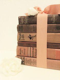 Vintage NurseryChild BookAutumnLittle Girls by beachbabyblues