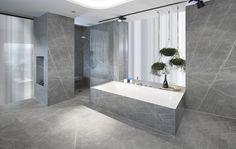 Alcove, Minimalism, Bathtub, Warm, Bathrooms, Design, Full Bath, Bathing, Standing Bath