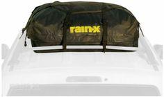 Rain X Roof Top Cargo Carrier