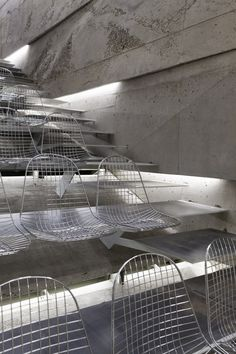 Concert Hall Blaibach / peter haimerl.architektur