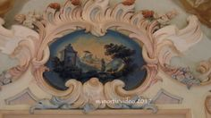 Jesi, Galleria degli Stucchi a Palazzo Pianetti (manortiz)