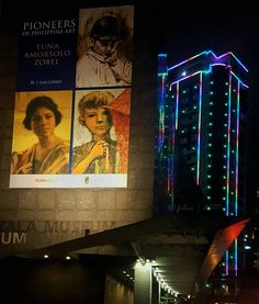 Was walking around #Makati #Greenbelt a while ago and took this nice shot of #AyalaMuseum at night. So #prettyyyyy with all the #nightlights.  There are a lot of beautiful things out there if we learn to stop and appreciate #thelittlethings. P.S. Greenbelt is also super pretty at night with all the cozy #lanterns.  #manilalove #breatheart #artsyfartsy