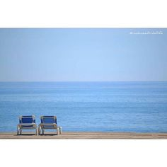 Everything ready, only you are missing! #calellabcn is waiting for you! :-)