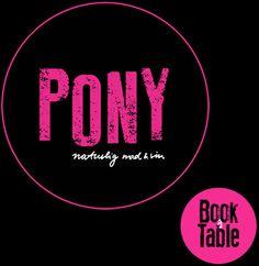PONY Restaurant