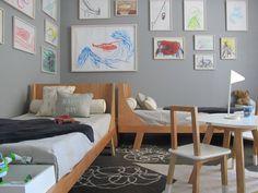Muebles y decoración de dormitorios : Camas y cunas de KRETHAUS