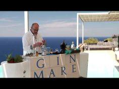 Gin Mare Mediterranean Inspirations 2012 - La experiencia / The Experience - YouTube