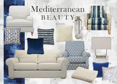 1.Verona chair in Harbour Almond 2.Scatter cushion in Romo Cole Capri 3.Scatter cushion in Harlequin Kali Ink/Almond  4.Scatter cushion in Designers Guild Varese Indigo... Read more at http://www.multiyork.co.uk/blog/august-2015/get-the-look-coastal#pTE96te7bK6rqtG4.99
