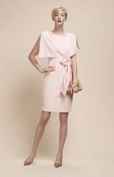@roressclothes closet ideas #women fashion outfit #clothing style apparel coral elegant dress