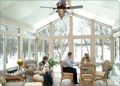 Delightful Winter Four Season Room   Google Image Result For  Http://www.cardinalbuilders