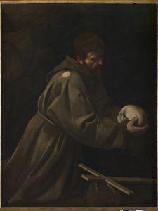 San Francesco in Meditazione