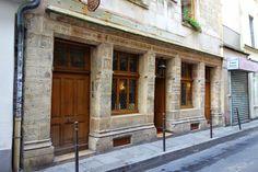 Paris 3e - 51 rue de Montmorency : Maison de Nicolas Flamel (1407) - Les plus anciennes maisons de Paris, les prétendantes, les légendes et la doyenne   Paris la douce