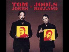 Mess Of Blues - Tom Jones & Jools Holland