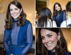 Kate Middleton's life in pictures.