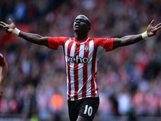 Result: Sadio Mane hits treble in Southampton win #Manchester_City #Southampton #Football