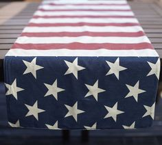 Items similar to Independence Day of July Party ; Fourth of July Photo Booth Props ; Memorial Day on Etsy 4th Of July Celebration, 4th Of July Party, Fourth Of July, Red And White Stripes, Red White Blue, Navy Blue, Happy Birthday America, Striped Table Runner, Let Freedom Ring