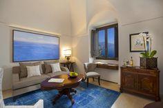 Monastero Santa Rosa | Photos of Deluxe Suite