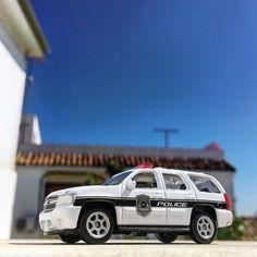 #chevrolet #policecar #diecast #super7 #coleccionmarca