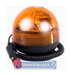 Majakat | Light beacons - Laaja valikoima majakoita, vilkkuja ja valoja. Light beacons, flashers and lights. Virtasenkauppa - Verkkokauppa - Online store.